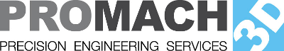 Promach3D Logo